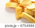 ドライフルーツ 果物 ジャックフルーツの写真 4754988