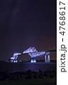 東京ゲートブリッジ・ライトアップ 4768617
