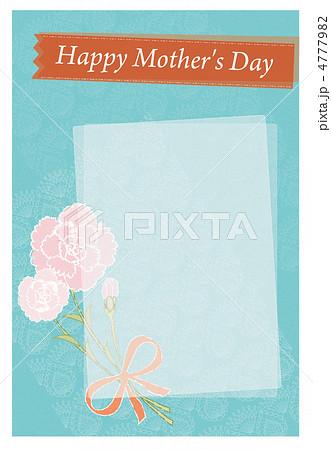 母の日カード 4777982