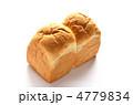 手作りパン ブレッド パンの写真 4779834