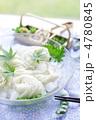 ソーメン そうめん 素麺の写真 4780845