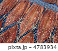 サンマのみりん干し(秋刀魚の干物) 4783934