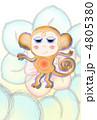 干支  猿 4805380
