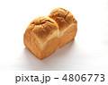 手作りパン パン 食パンの写真 4806773