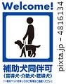 補助犬-6 4816134