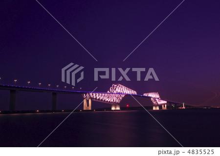 東京ゲートブリッジ 4835525
