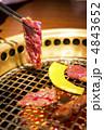 焼き肉 4843652