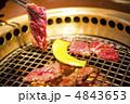 焼き肉 4843653