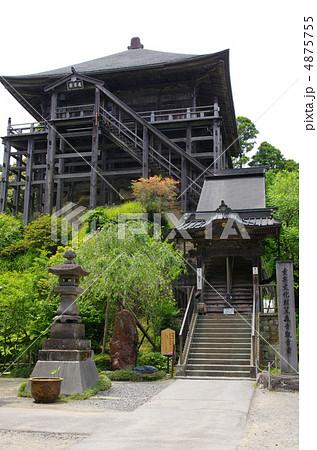笠森寺(千葉県長南町) 4875755