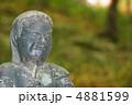 仏像 石像 像の写真 4881599