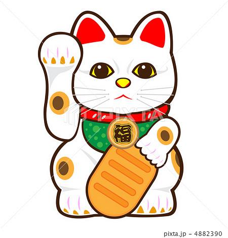 Manekineko gato chino - 2 1
