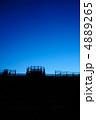 宇宙との交信 高知龍馬空港展望スポット 4889265