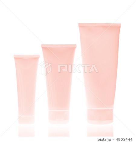 cosmetic bottlesの写真素材 [4905444] - PIXTA