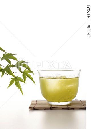 冷茶、日本茶の写真素材 [4910081] - PIXTA