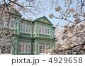 旧ハンター住宅 洋館 異人館の写真 4929658