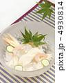 ソーメン そうめん 素麺の写真 4930814