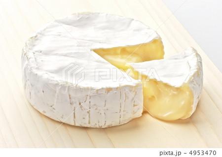 カマンベールチーズの写真素材 [...
