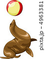 Seal 4963381