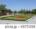 大阪市天王寺公園 天王寺公園 公園の写真 4975398