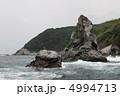 上立神岩 #4 4994713