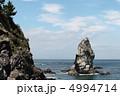 上立神岩 #5 4994714