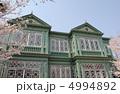 旧ハンター住宅 洋館 異人館の写真 4994892