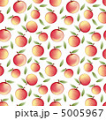 apple - seamless pattern and abstract nature background 5005967