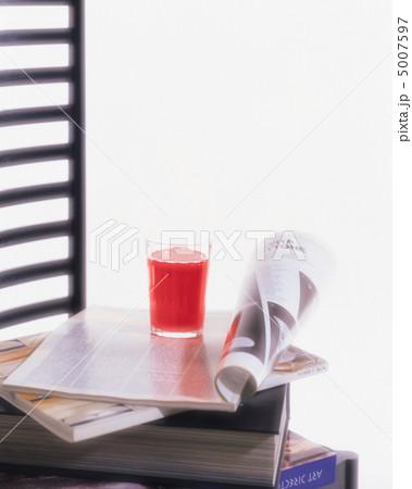 粋な小物の写真素材 [5007597] - PIXTA