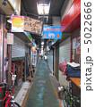 ハモニカ横丁 ハーモニカ横丁 細道の写真 5022666