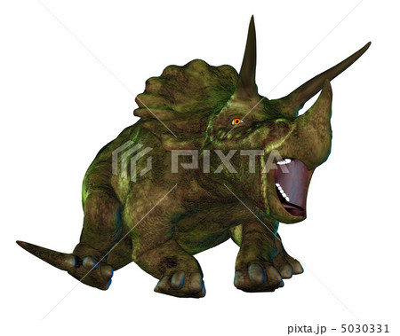 トリケラトプス 5030331