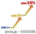 消費税-1 5030388