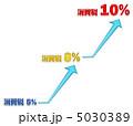 消費税-2 5030389