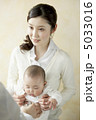 母 検診 診察の写真 5033016