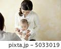 母 検診 小児科の写真 5033019