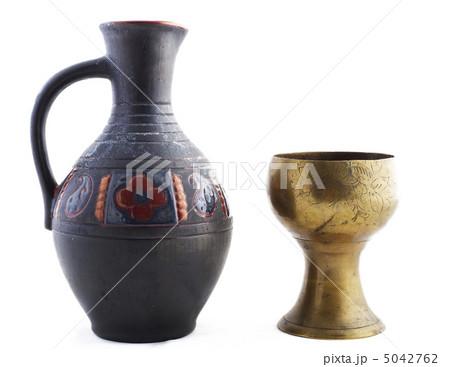 wine gobletの写真素材 [5042762] - PIXTA