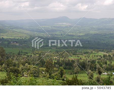 アフリカ 大地溝帯 5043785