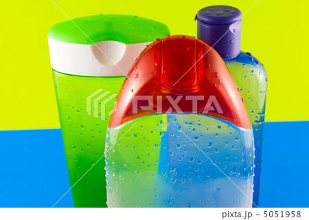 cosmetic containerの写真素材 [5051958] - PIXTA