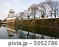 富山城 城郭 城の写真 5052786
