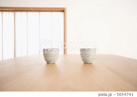 湯呑の写真素材 [5054741] - PIXTA