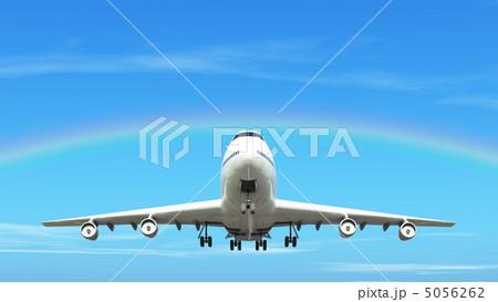 飛行機 5056262
