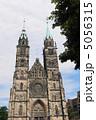 ニュルンベルク 聖ローレンツ教会 5056315