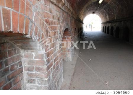 粟田口隧道(蹴上トンネル)(京都市東山区東小物座町) 5064660