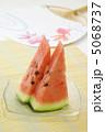 果物 西瓜 スイカの写真 5068737