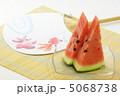 果物 西瓜 スイカの写真 5068738