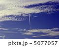けんせきうん さば雲 鱗雲の写真 5077057