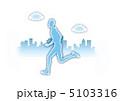 マラソン 5103316