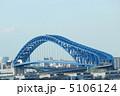 アーチ橋 5106124