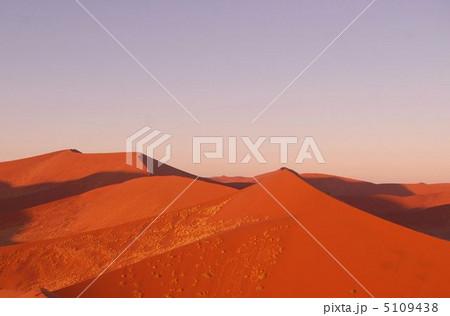ナミブ砂漠 5109438