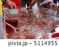 金魚すくい 5114955