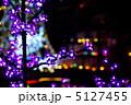 イルミネーションツリー 5127455